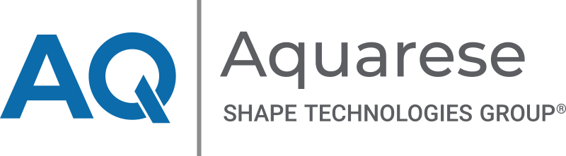 Aquarese's WJM at Fabtech Chicago 2015
